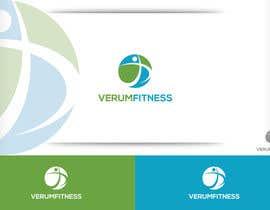 #83 for Design a logo for Verumfitness. af Ibrahimmotorwala