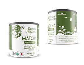 #28 untuk Create Print and Packaging Designs for a tea can oleh digitalartsguru