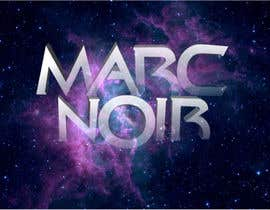devinearp tarafından Design a Logo for an EDM Artist on Armada Records (Marc Noir) için no 11
