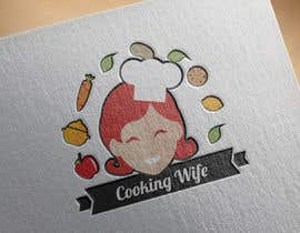 #9 untuk Design a Logo for a Cooking Recipes website oleh Vrona
