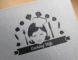 #18 untuk Design a Logo for a Cooking Recipes website oleh Vrona