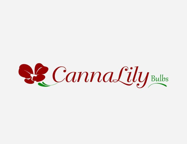 Bài tham dự cuộc thi #                                        2                                      cho                                         Design a Logo for CannaLilyBulbs.com