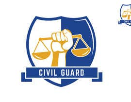 #35 for EASY - Civil Guard - APP ICON by umamaheswararao3