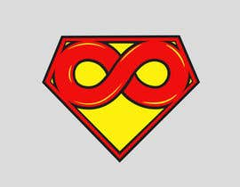 #60 for Infinity Sign T-Shirt Icon by DamBo1910
