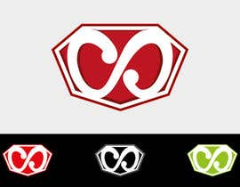 #21 for Infinity Sign T-Shirt Icon af HimawanMaxDesign