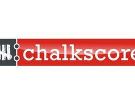 nº 83 pour Design a Logo for ChalkScores Sports Website par ramapea