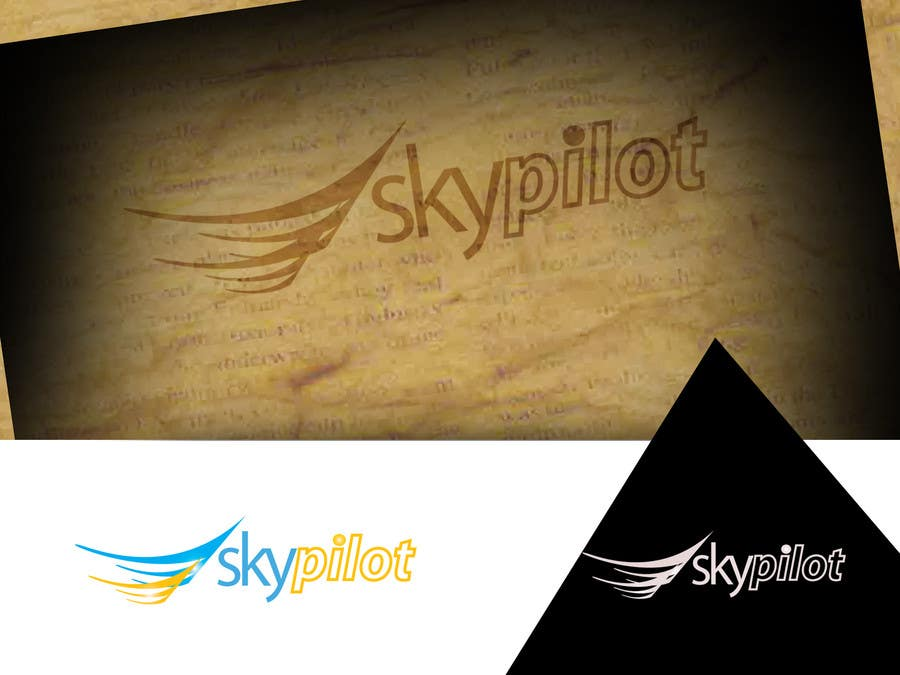 Bài tham dự cuộc thi #30 cho Design a brand name and logo for an autopilot