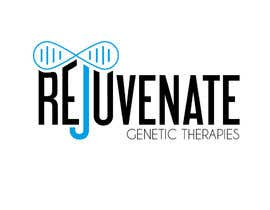 #78 cho Design a Logo for Rejuvenate bởi YuriiMak