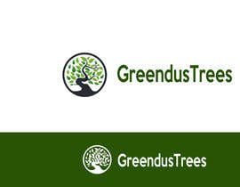 #24 cho Design a Logo for GreendusTrees bởi Rover05