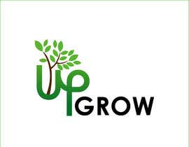 #53 for design a logo for UPGrow by Babubiswas