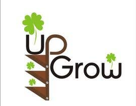 #56 for design a logo for UPGrow by Panterabax