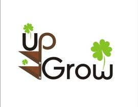 #59 for design a logo for UPGrow by Panterabax