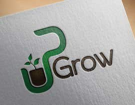 #32 cho design a logo for UPGrow bởi hansa02