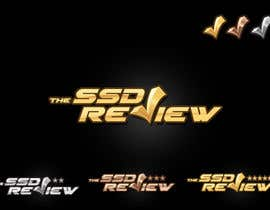 #212 for Logo Design for The SSD Review af FreelanderTR