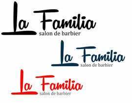 #25 for logo for barber shop by stoilova