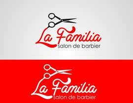 #14 cho logo for barber shop bởi Jackie2110