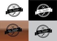 logo for barber shop için Graphic Design35 No.lu Yarışma Girdisi