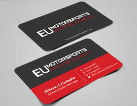 imtiazmahmud80 tarafından Design some Business Cards for Automotive Dealership için no 17
