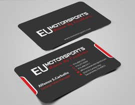 imtiazmahmud80 tarafından Design some Business Cards for Automotive Dealership için no 18