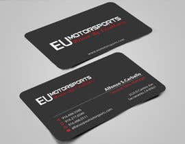 imtiazmahmud80 tarafından Design some Business Cards for Automotive Dealership için no 20