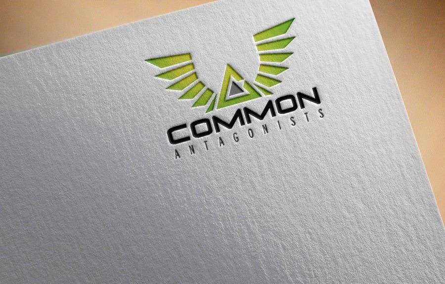 Konkurrenceindlæg #30 for Design a Logo for a Gaming Community