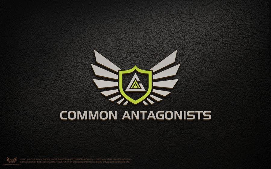 Konkurrenceindlæg #27 for Design a Logo for a Gaming Community