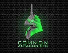 #20 for Design a Logo for a Gaming Community af MatiasDC