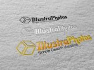 Bài tham dự #322 về Graphic Design cho cuộc thi IllustraPhotos Logo Creation