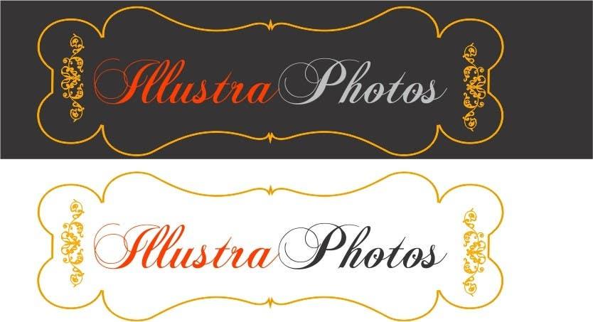 Bài tham dự cuộc thi #314 cho IllustraPhotos Logo Creation