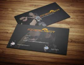 #13 para Design some Business Cards for a Music Group por imohizul
