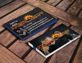 #5 para Design some Business Cards for a Music Group por litonrgc