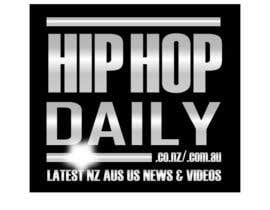 #54 para Design a Logo for Hip Hop Daily por LucianCreative