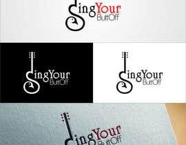 #1 for Design a Logo for singyourbuttoff af shaggyshiva