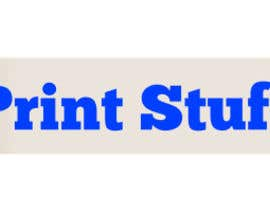 #21 for Simple Logo for i Print Stuff by vivekdaneapen