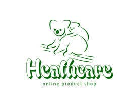 #7 for Design a Logo for Online Heathcare Product Shop af PIVNEVA