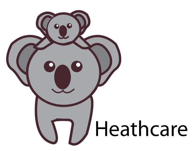 Kilpailutyö #30 kilpailussa Design a Logo for Online Heathcare Product Shop
