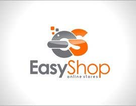 #234 for Design a Logo for EasyShop af arteq04