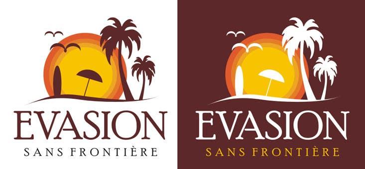 Penyertaan Peraduan #197 untuk Design a Logo for a Travel Agency & Tour Operator