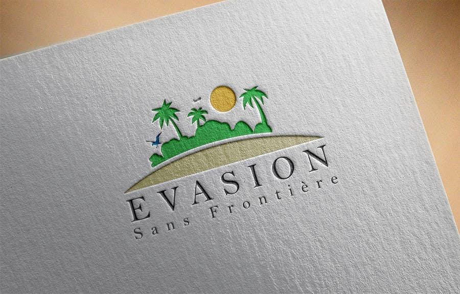 Penyertaan Peraduan #158 untuk Design a Logo for a Travel Agency & Tour Operator