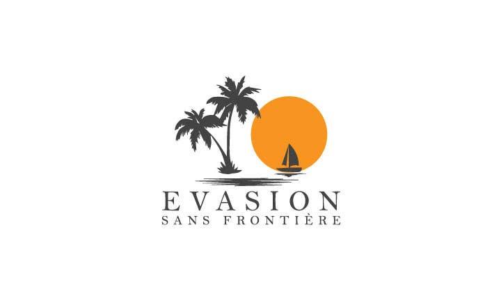 Penyertaan Peraduan #178 untuk Design a Logo for a Travel Agency & Tour Operator