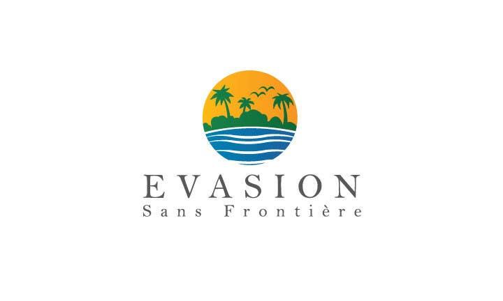 Penyertaan Peraduan #204 untuk Design a Logo for a Travel Agency & Tour Operator