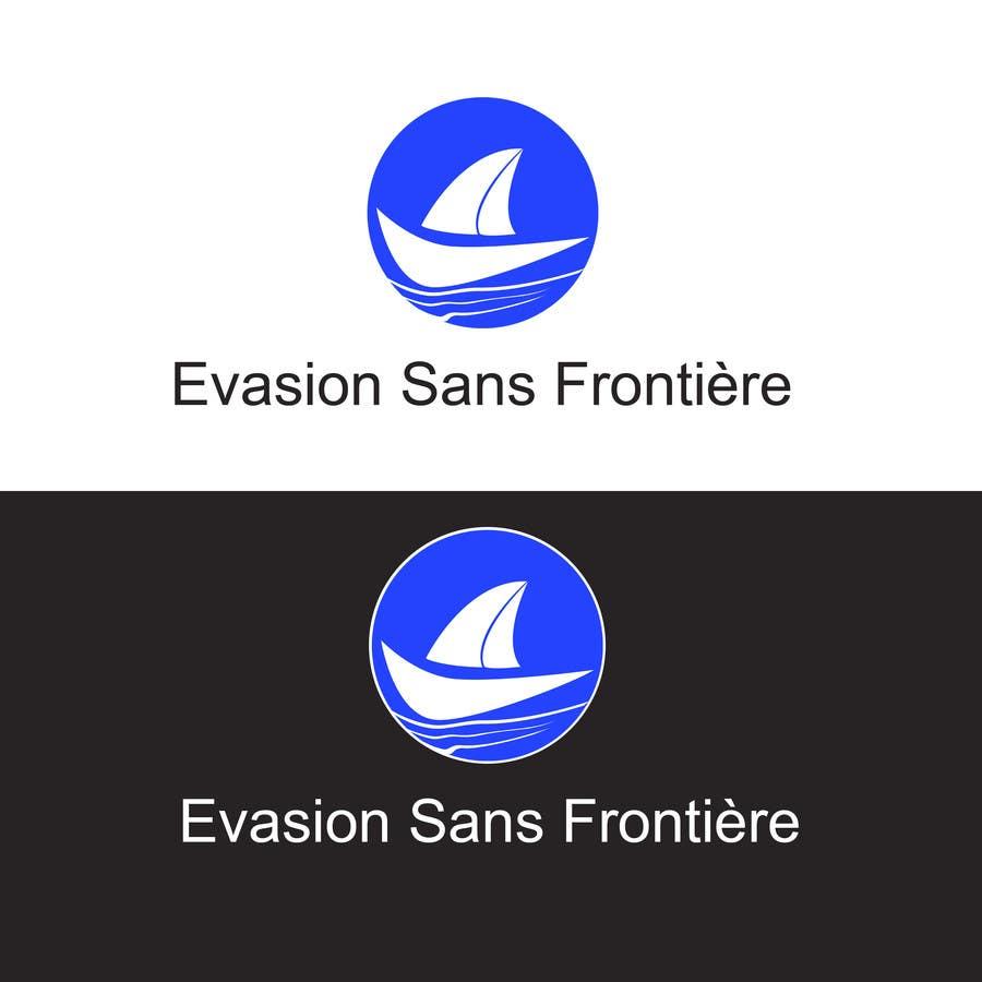 Penyertaan Peraduan #82 untuk Design a Logo for a Travel Agency & Tour Operator