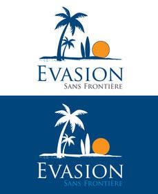 #157 untuk Design a Logo for a Travel Agency & Tour Operator oleh TangaFx