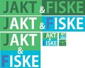 Graphic Design Inscrição do Concurso Nº29 para Design a Logo for jakt-fiske.no