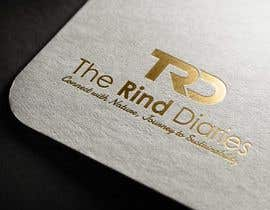 #44 cho Design a Logo for The Rind Diaries bởi sagorak47