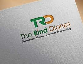#46 for Design a Logo for The Rind Diaries by sagorak47