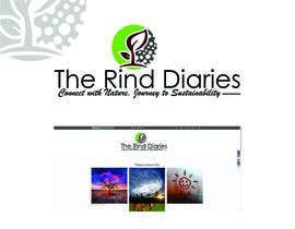 #25 cho Design a Logo for The Rind Diaries bởi uniqmanage