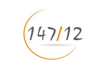 #7 for DESIGN LOGO FOR 147/12 af darkavdarka