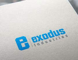 #42 for Design a Logo for Exodus Industries af asanka10