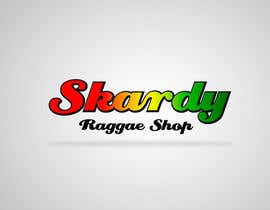 #15 for Disegnare un Logo for Internet Reggae Shop by akhil0474